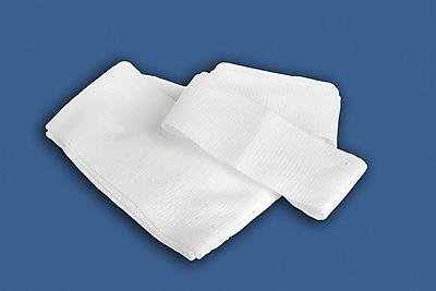 Medi-Tech Non-sterile Tubular Gauze Bandages, 50 yds L x 5/8