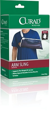 Arm & Elbow Supports