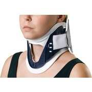 "Patriot® Extrication One-Piece Cervical Collar, Adult Universal, 1 3/4"", 2 1/2"", 3"", 3 1/2"" H, Each"
