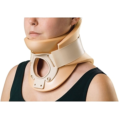 Philadelphia® Tracheotomy Cervical Collars, Medium, 3 1/4
