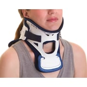 Miami J® Cervical Collars With Extra Pads, Large, Each
