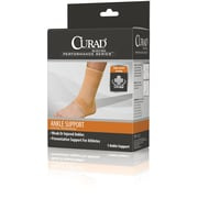 Curad® Open Heel Ankle Supports