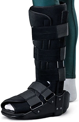 Medline Standard Short Leg Walkers, XS
