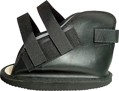 Medline Open Toe Cast Boots, Small