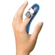 """Medline Baseball Finger Splint, Medium, 4 1/4"""" L"""
