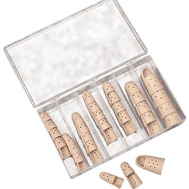 Medline Stackies Finger Splint Kit, Latex-free, Each