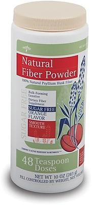 Medline Psyllium Laxative Powder, 13 oz Bottle, Powder