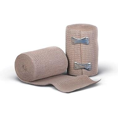 Soft-Wrap® Non-sterile Elastic Bandages, Beige, 5 yds L x 6