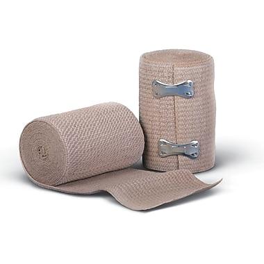 Soft-Wrap® Sterile Elastic Bandages, Beige, 5 yds L x 3