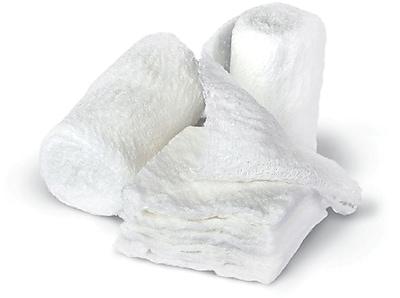 Bulkee II® Sterile Gauze Bandages, 3 yds L x 3 2/5
