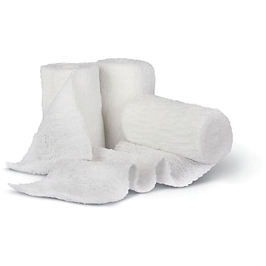 Bulkee Lite® Non-sterile Conforming Gauze Bandages