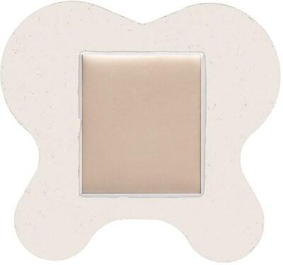 Optifoam® Sacral Adhesive Dressings, 6 1/10