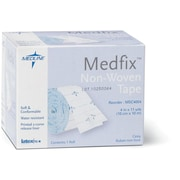 "MedFix™ Retention Dressing Tapes, 11 yds L x 4"" W"