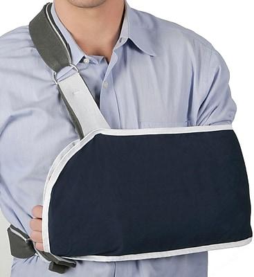 Medline Sling Style Shoulder Immobilizers, XS, Metal Buckle Closure