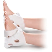 Medline Non-Slip Heel Protectors, Pair