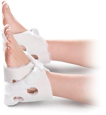Medline Non-Slip Heel Protectors, Pair