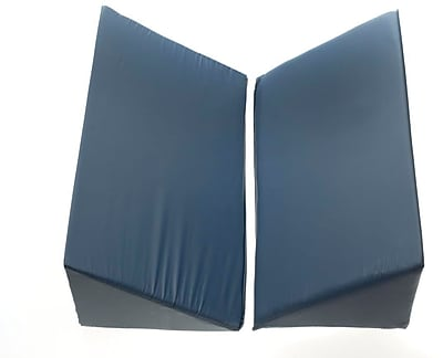 Medline Nylex Covered Positioning Wedges, 19