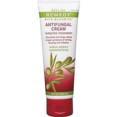 Remedy® Olivamine Antifungal Creams, 4 oz, 12/Pack