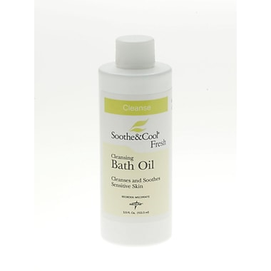 Soothe & Cool® Bath Oil, 96/Pack