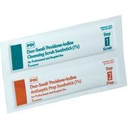 Chlorascrub™ Swabsticks, 500/Pack