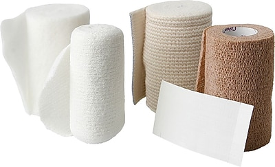 Medline Fourflex Bandage Systems