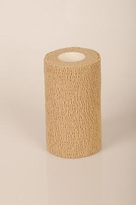 Self-adherent Bandages