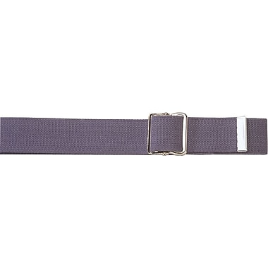 Posey Company Bariatric Gait Belts, Navy