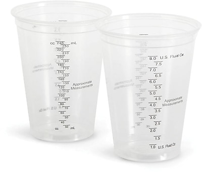 Disposable Medical & Dental Cups