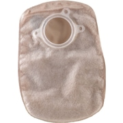 "SUR-FIT Natura® Closed-end Pouches with Filters, 2 3/4"" Flange"