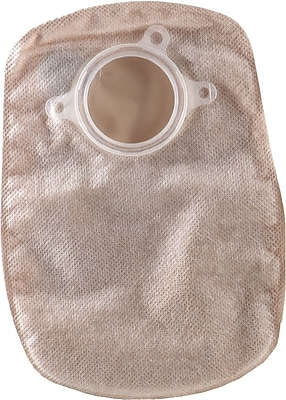 SUR-FIT Natura® Closed-end Pouches with Filters, 2 3/4