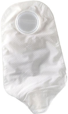 SUR-FIT Natura® Urostomy Pouches with Accuseal® Taps, 2 1/4