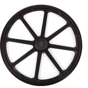 Medline Rear Wheel without Handrim, Non Bariatric, Excel 2000 Wheelchair Compatible