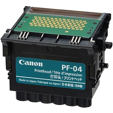 Canon PF-04 Black Printhead (3630B003)