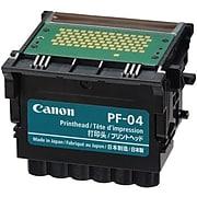 Canon PF-04 Black Printhead Cartridge (3630B003AA)