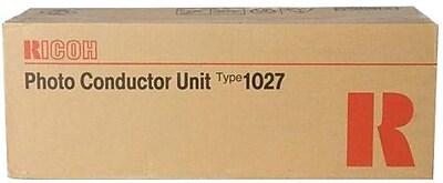 Ricoh Black Photo Conductor Kit (411018)