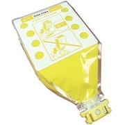 Ricoh Yellow Toner Cartridge (841291), High Yield