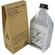 Globe Remanufactured Black Standard Yield Toner Cartridge Replacement for Ricoh 841333