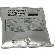 Sharp Developer, AR620ND, High Yield