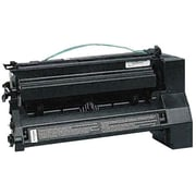 Lexmark Black Toner Cartridge (C780A2KG)