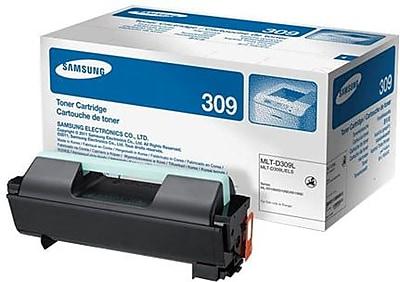 Samsung MLTD309L High-Yield Toner, 30,000 Page-Yield