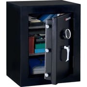 SentrySafe® Large Executive Digital Fire/Water Security Safe (EF Series EF4728E)