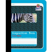 "Pacon® Composition Book, 1/2"" Ruling, 9-3/4"" x 7-1/2"", 100 Sheets"