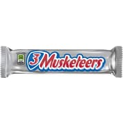 3 Musketeers® Candy Bar, 1.92 oz. Bars, 36 Bars/Box