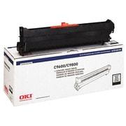 OKI Black Drum Unit (42918196)