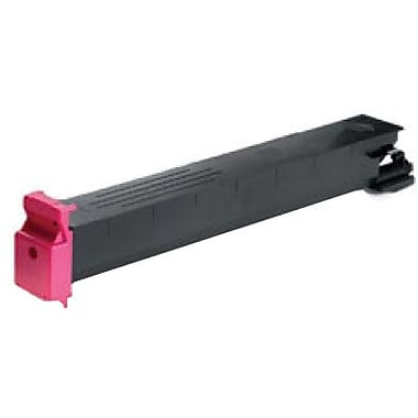 Konica Minolta TN-213M Magenta Toner Cartridge (A0D7332), High Yield