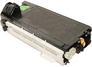 Sharp Black Toner/Developer Cartridge (FO-56ND)