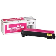 Kyocera Mita TK-562M Magenta Toner Cartridge (1T02HNBUS0), High Yield