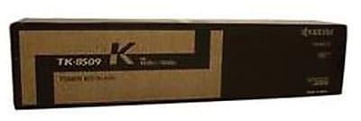 Kyocera Mita TK-8509K Black Toner Cartridge (1T02LC0AS0), High Yield
