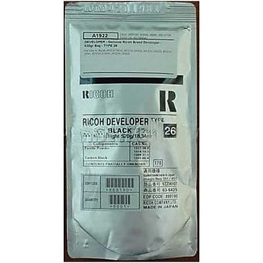 Ricoh Black Developer (B0799640)