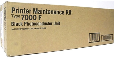 Ricoh Black Photo Conductor Kit (400880)
